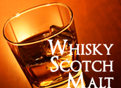 Whisky Scotch Malt